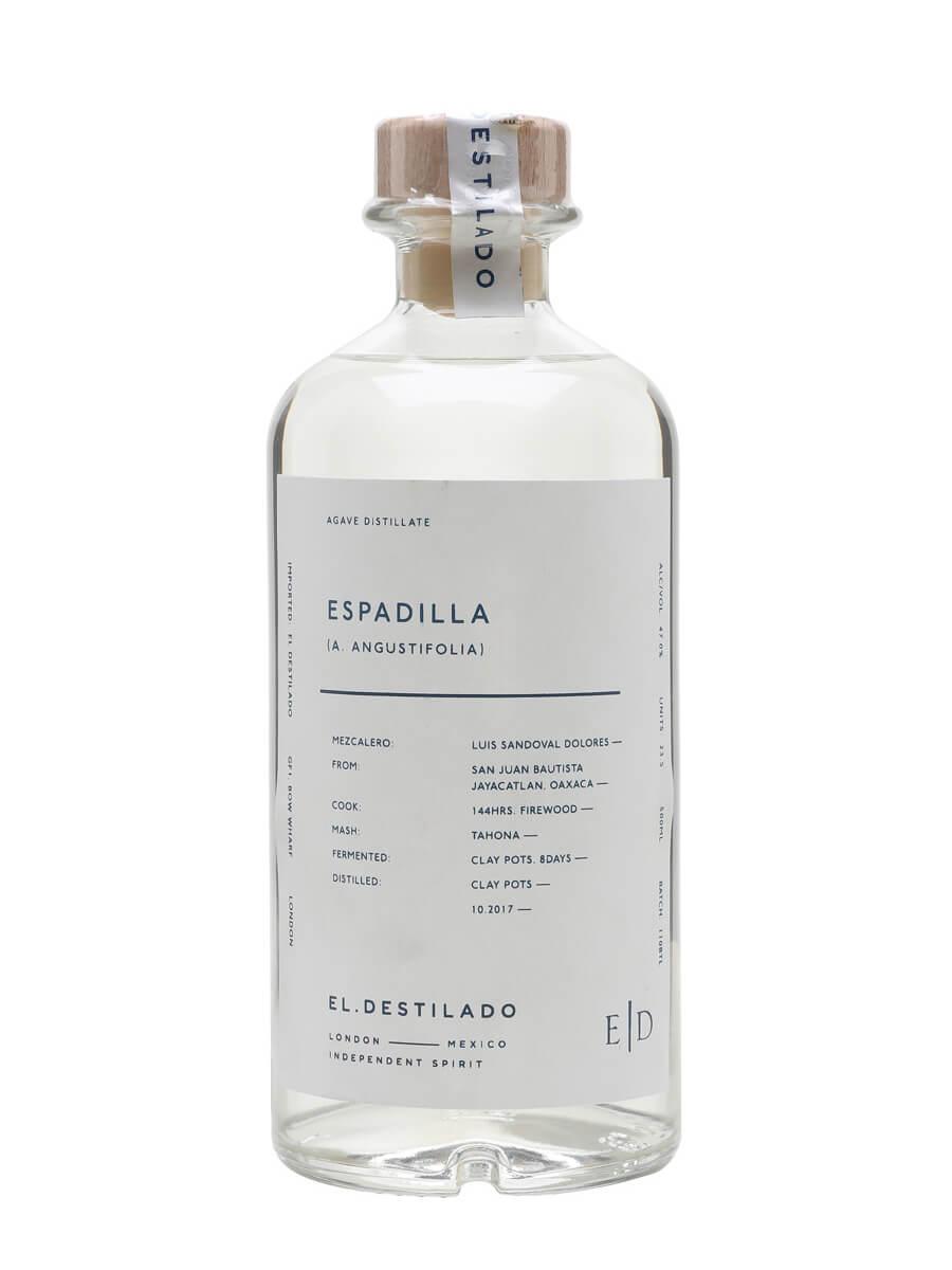 El Destilado Espadilla
