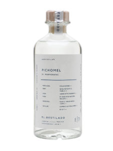 El Destilado Pichomel