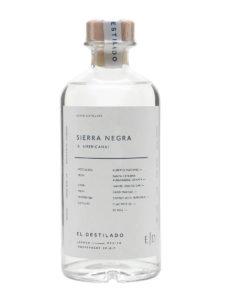 El Destilado Sierra Negra