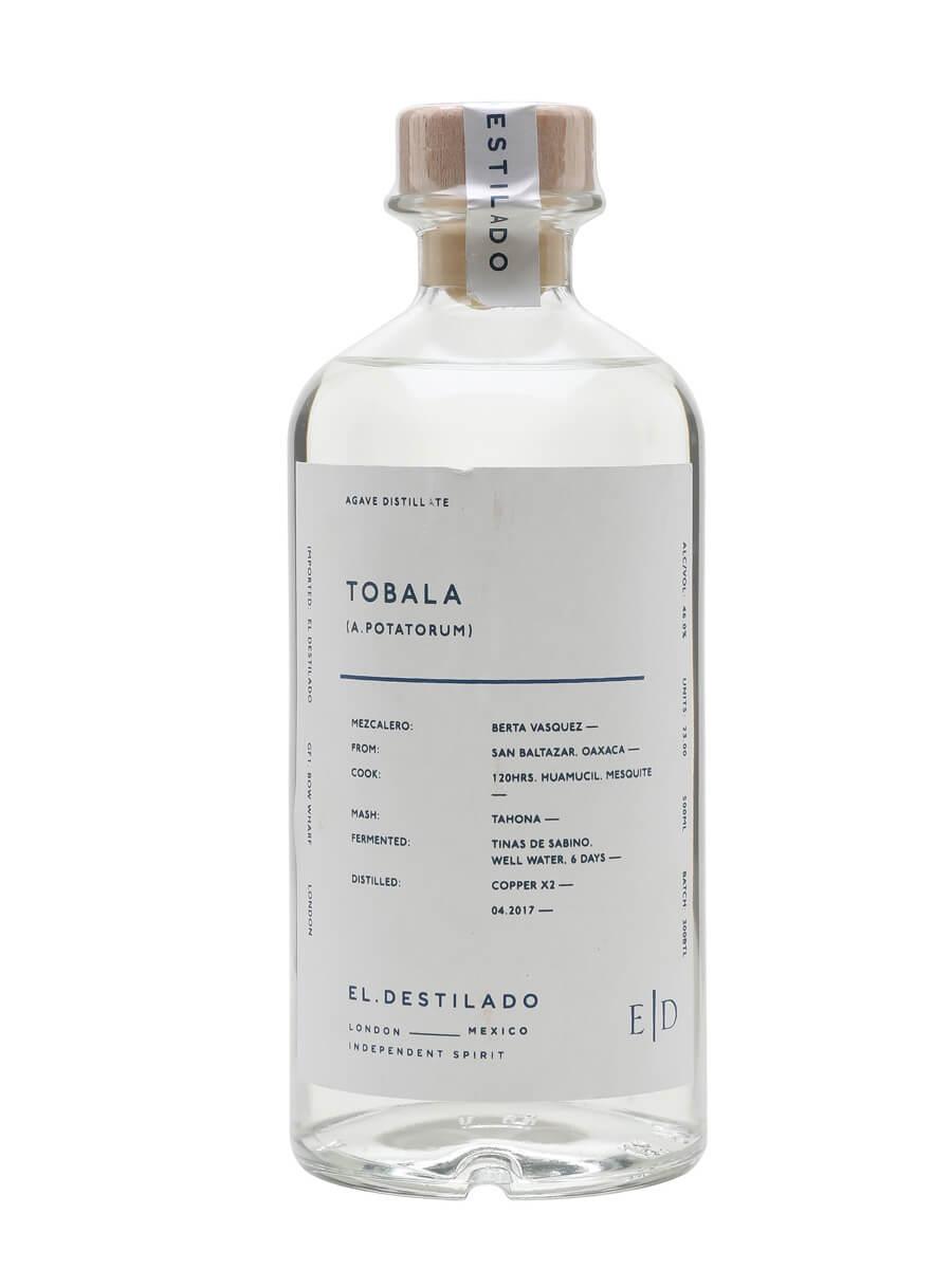 El Destilado Tobala