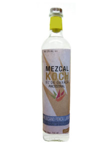 Koch Mezcal Mexicano Largo Penca