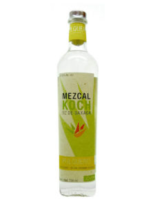 Koch Mezcal Pulquero