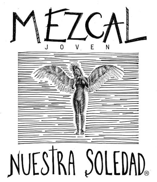 Nuestra Soledad logo