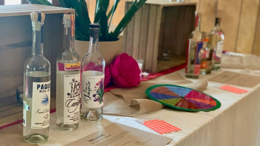 Mezcal Reviews Tasting Table