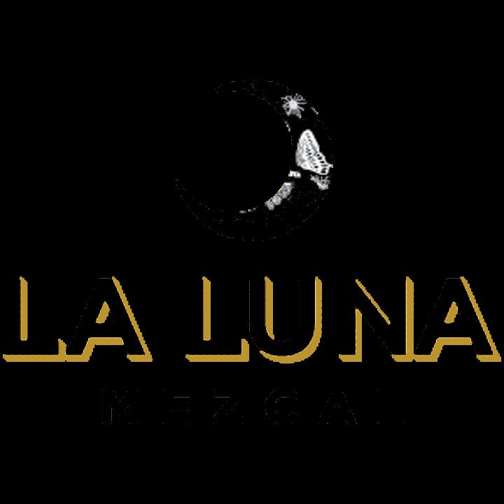 La Luna Mezcal logo