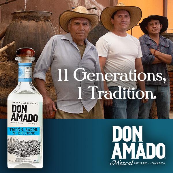 Mezcal Don Amado web ad 600x600