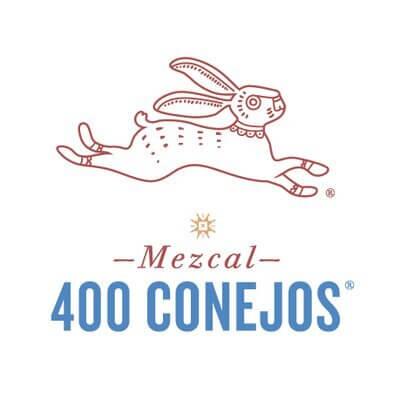400 Conejos Mezcal