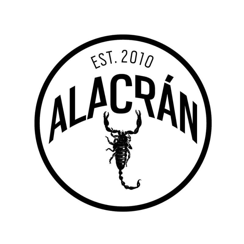 Alacran Mezcal Tequila
