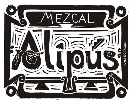 Alipus Mezcal