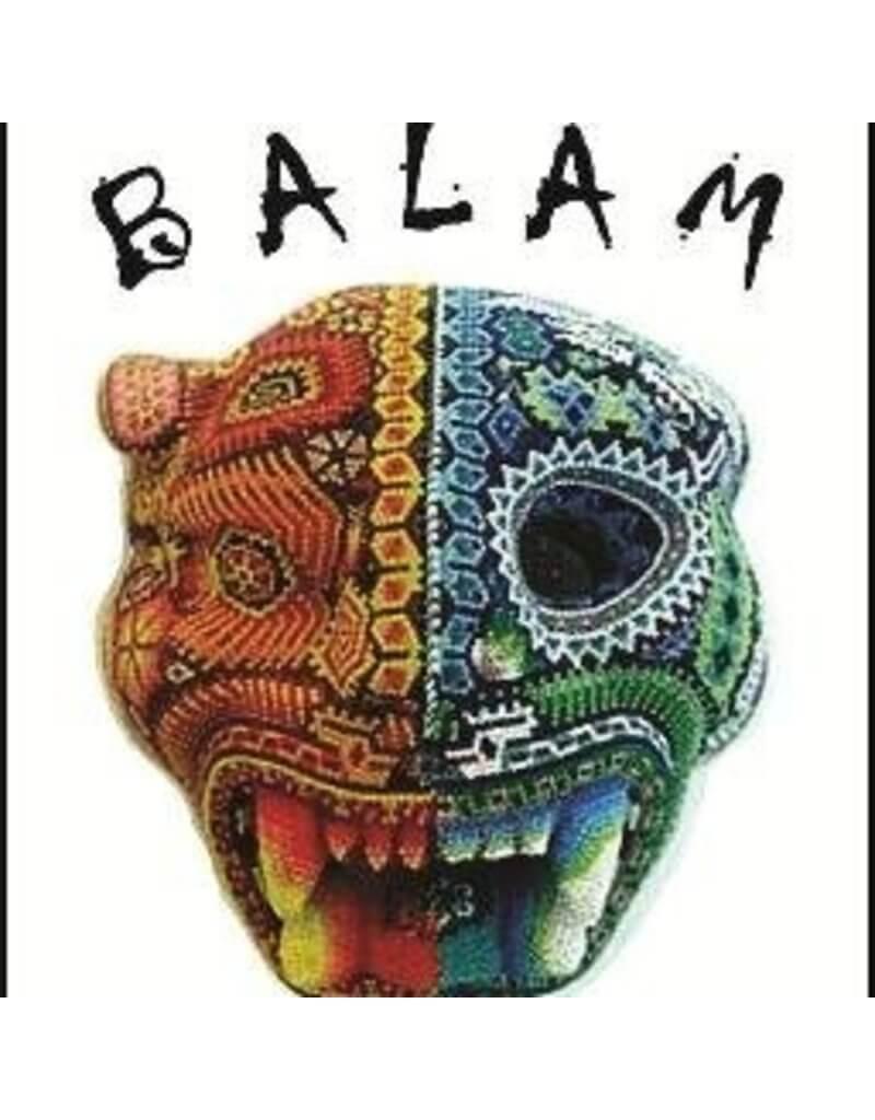 Balam Raicilla