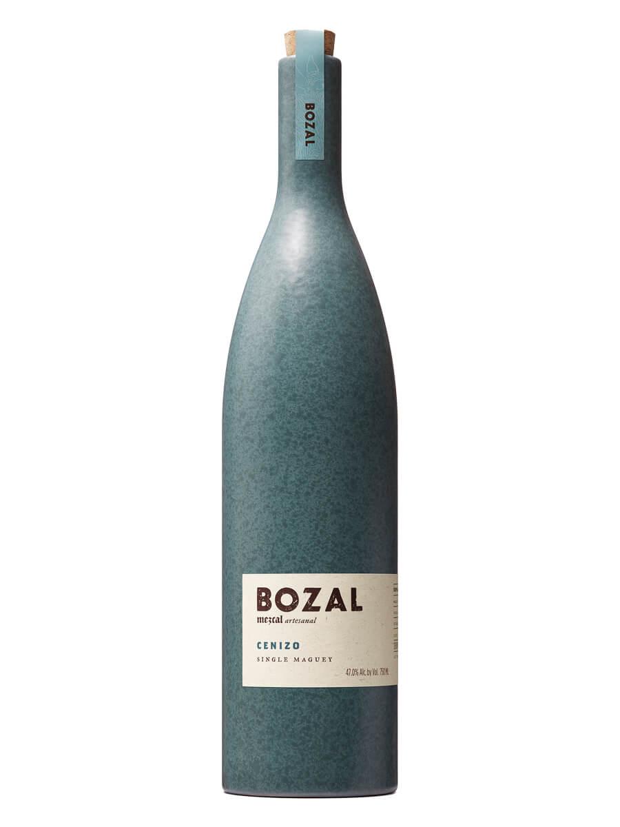 Bozal Cenizo Mezcal