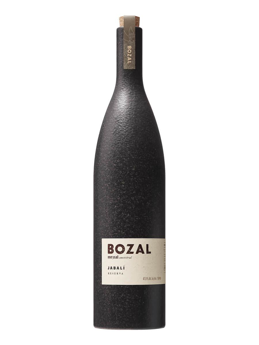 Bozal Jabali Mezcal