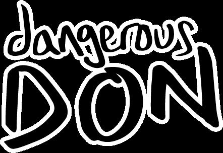 Dangerous Don Mezcal
