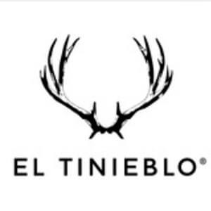 El Tinieblo Mezcal