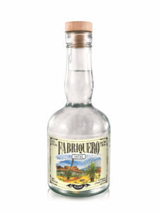 Fabriquero Sotol Durango bottle