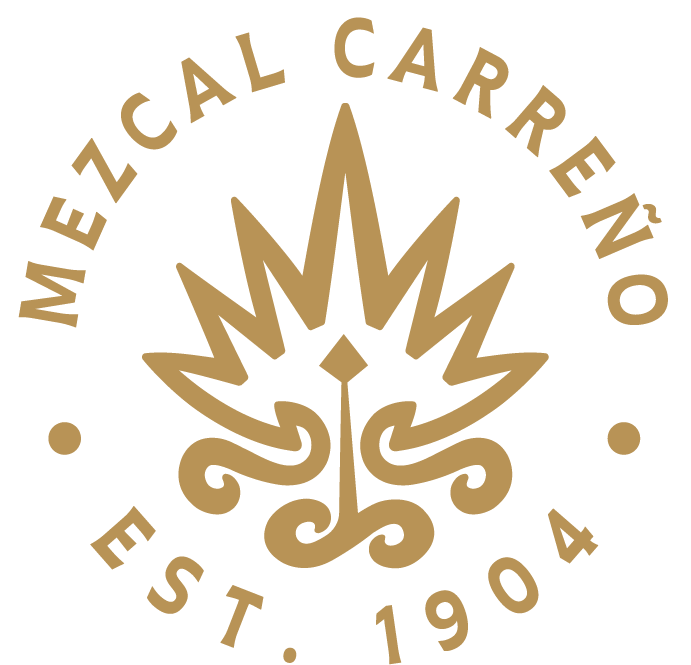 MezcalCarreño logo