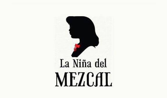 Mezcal la- Nina del Mezcal