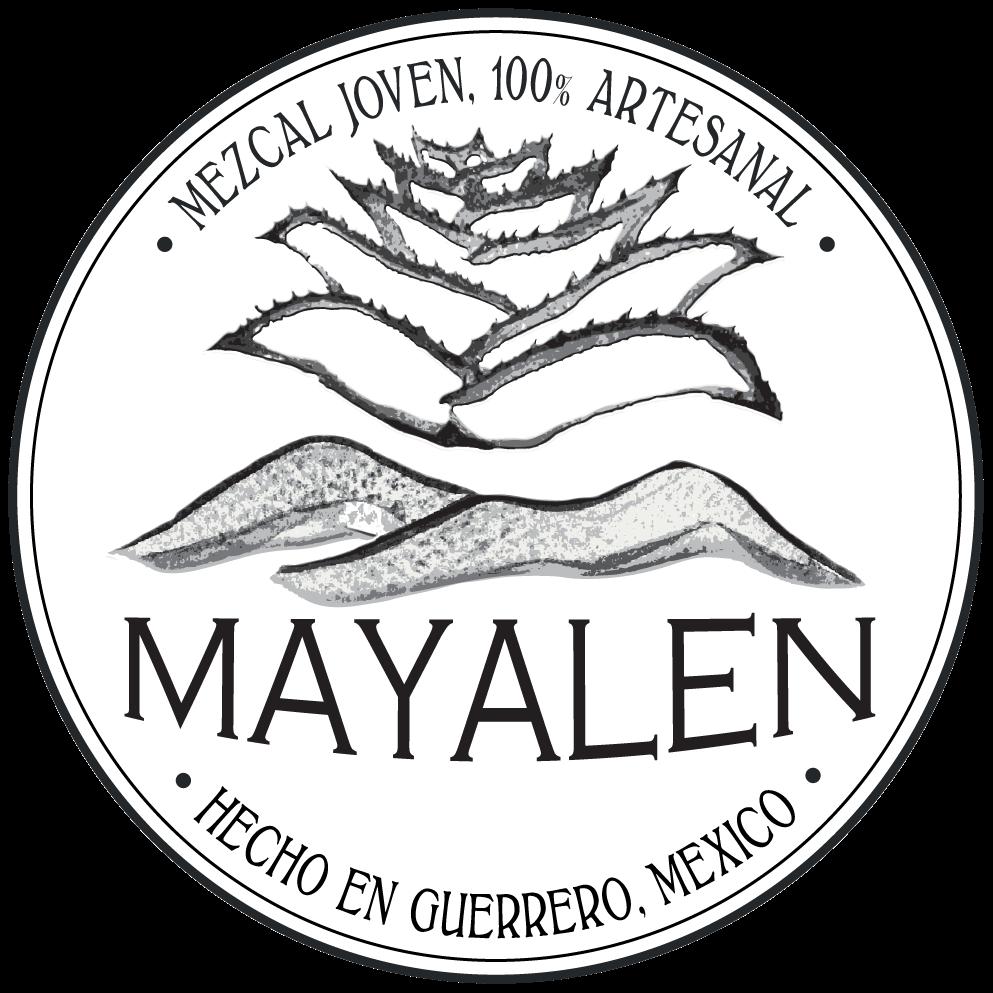 Mezcal Mayalen