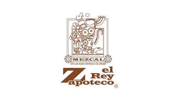 El Rey Zapoteco Mezcal