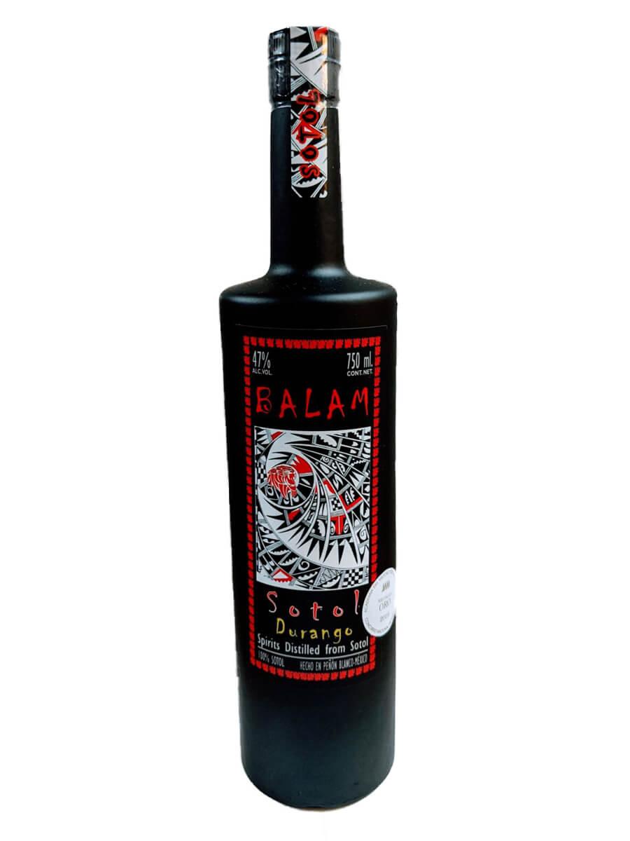 Balam Sotol Durango