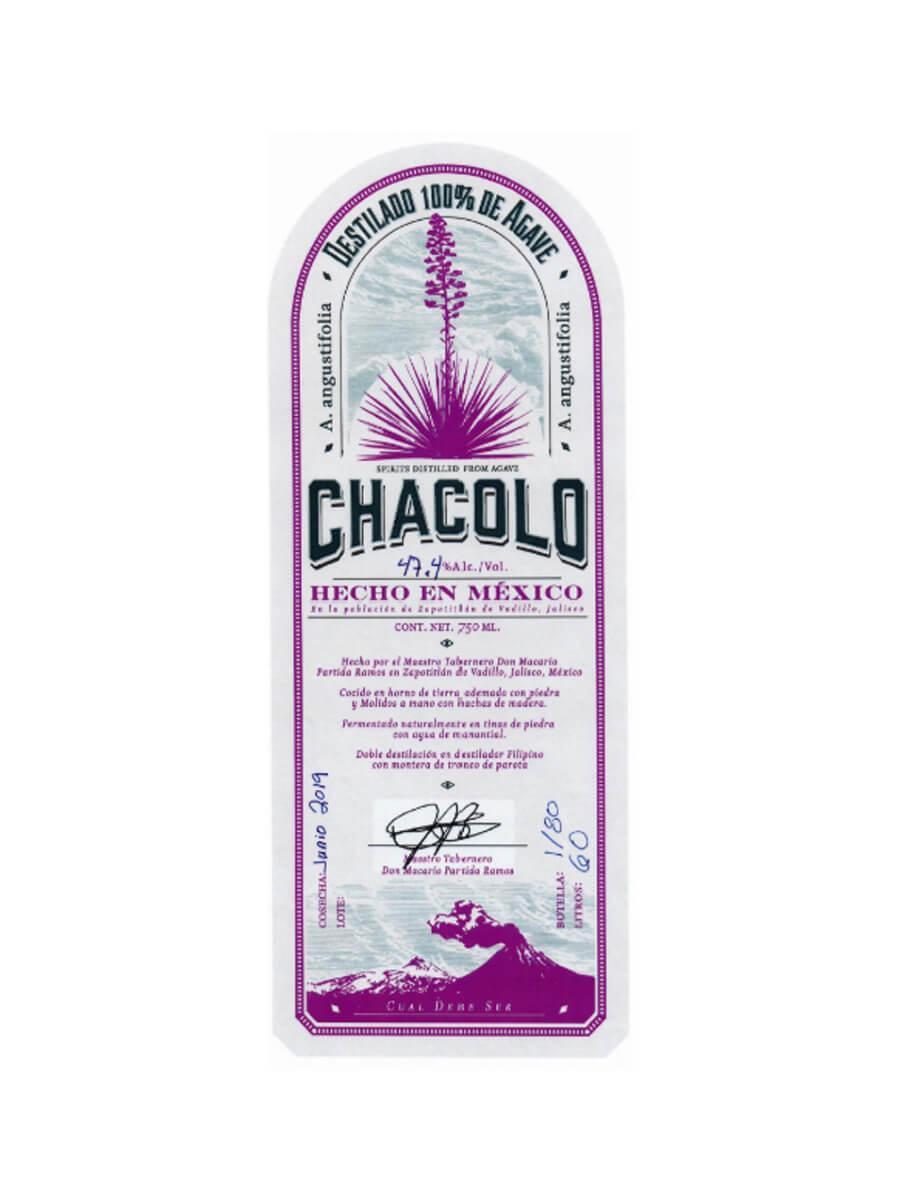 Chacolo Lineno