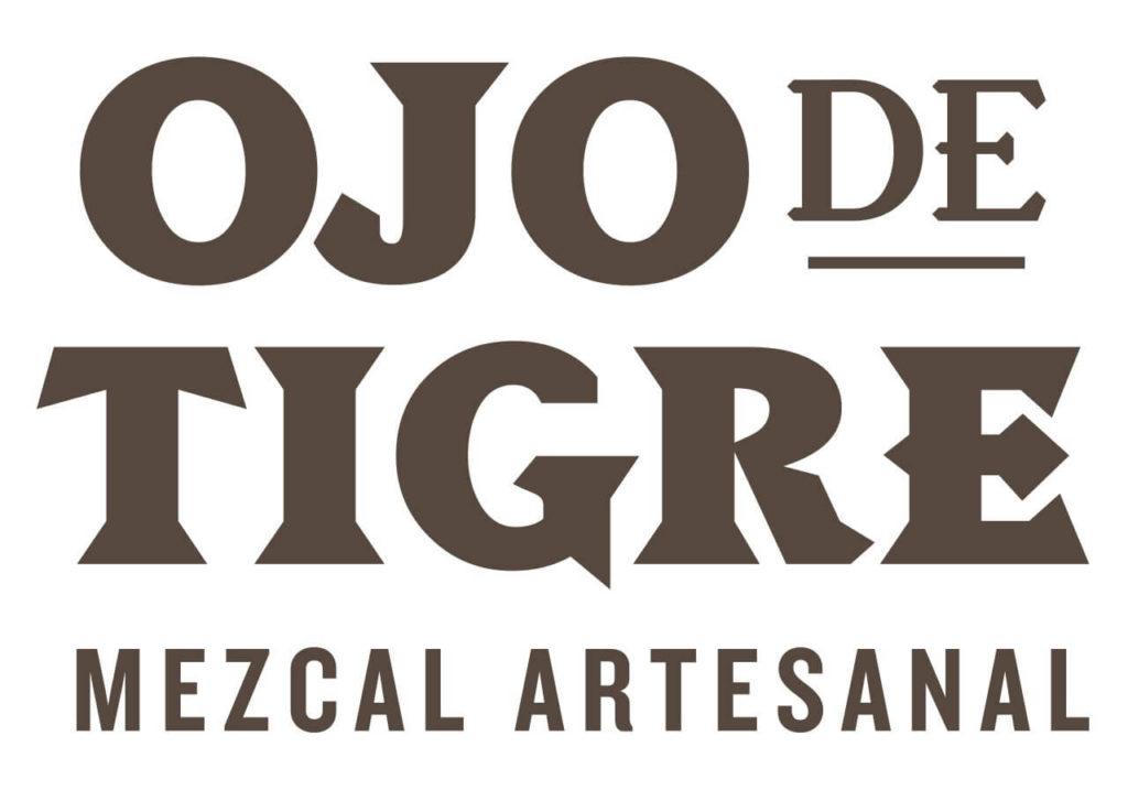Ojo de Tigre Mezcal Logo