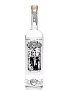 Siete Misterios Doba-Lá mezcal bottle
