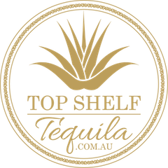 Top Shelf Tequila logo