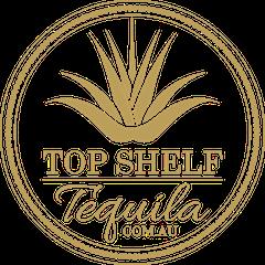 Top Shelf Tequila logo