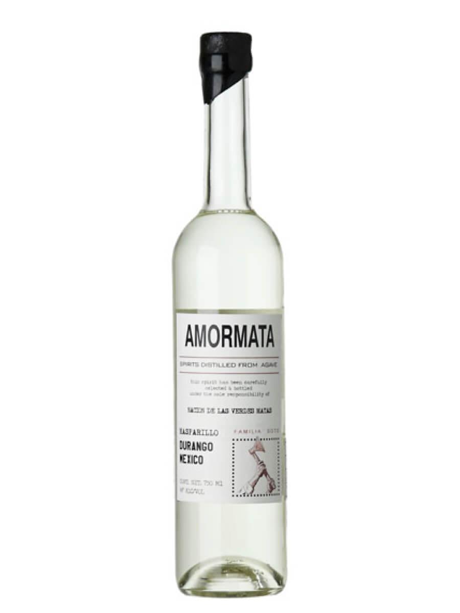 Amormata Masparillo by Felipe Soto bottle