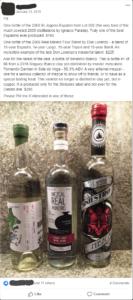 Facebook After Market Mezcal Scotch