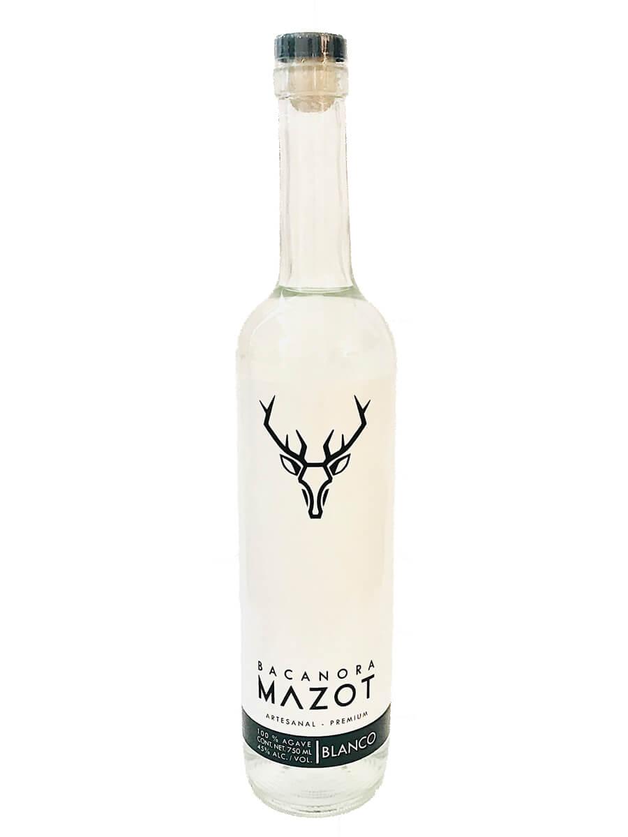 Mazot Bacanora Blanco
