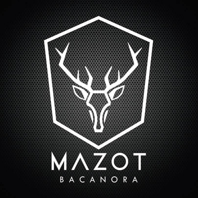 Mazot Bacanora Logo