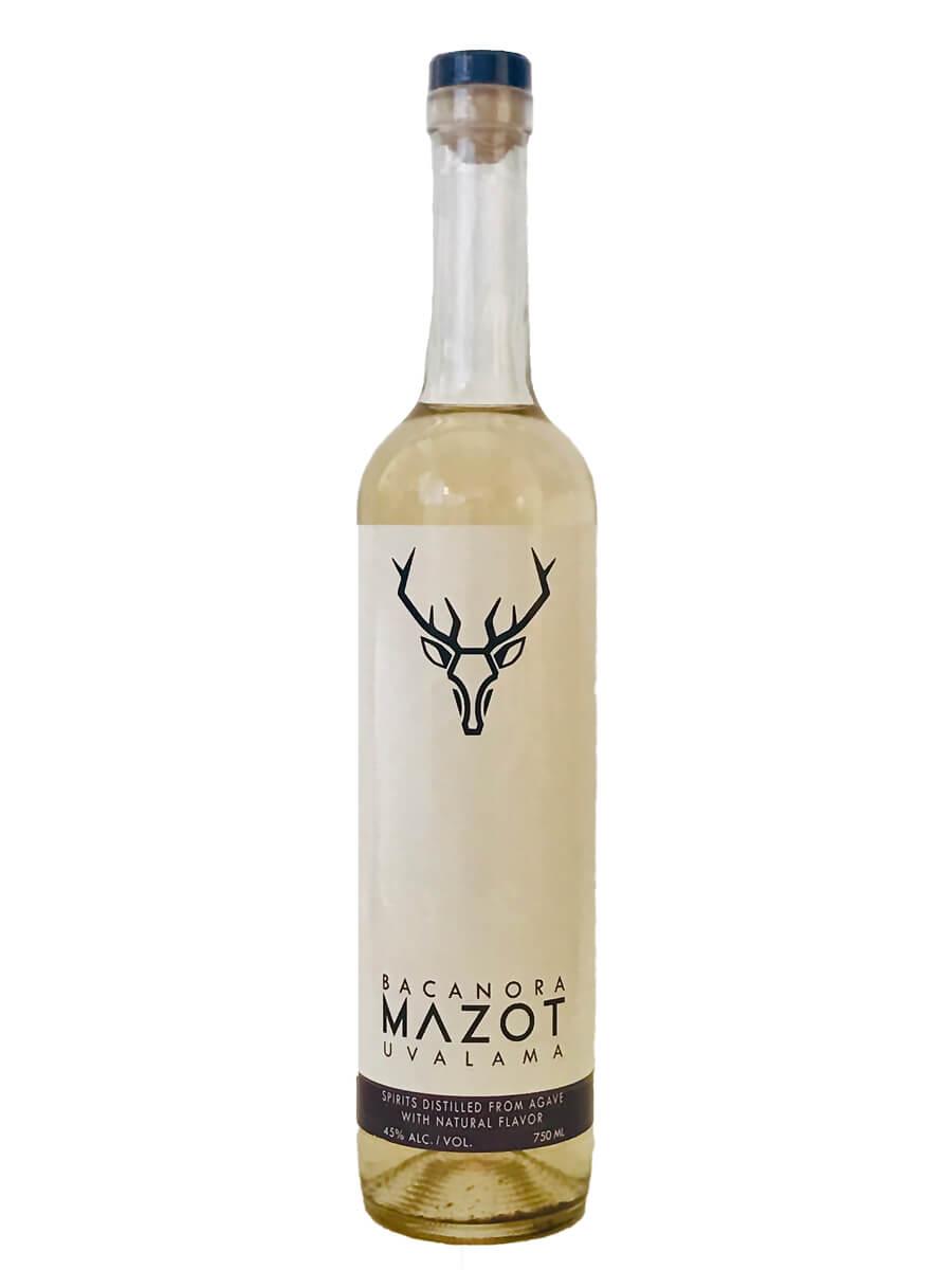 Mazot Bacanora Uvalama