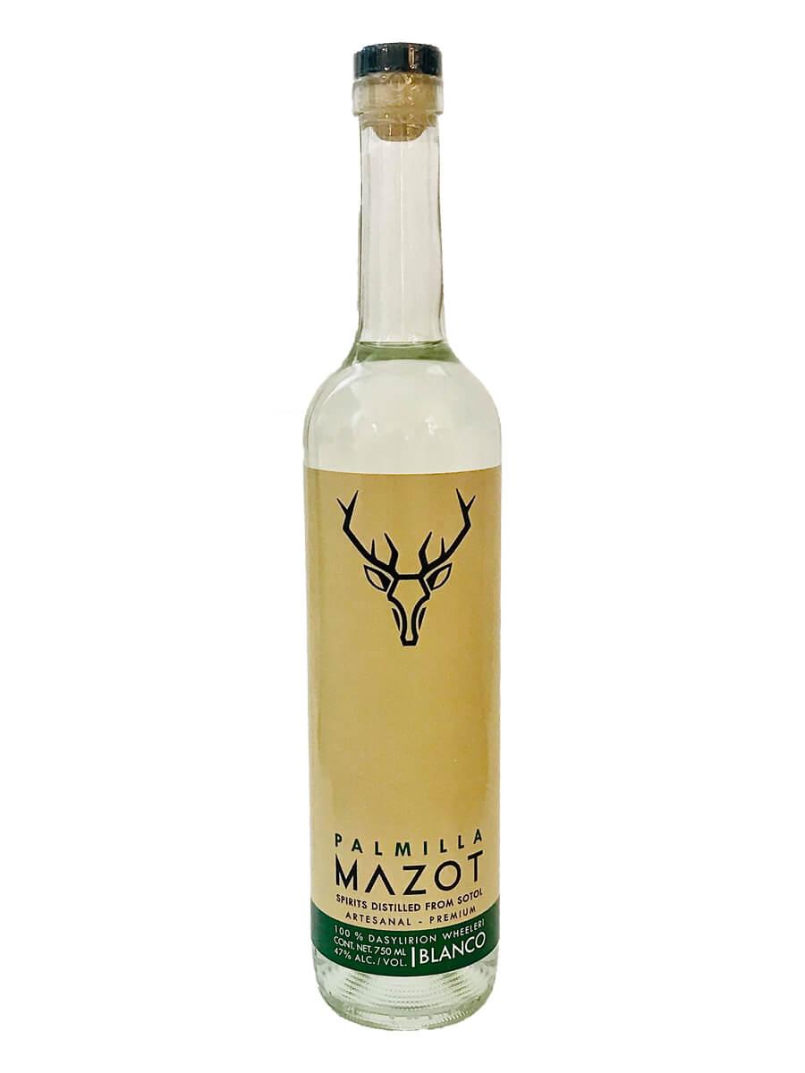 Mazot Palmilla Sotol