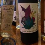 Mezcal Scotch Tasting Image