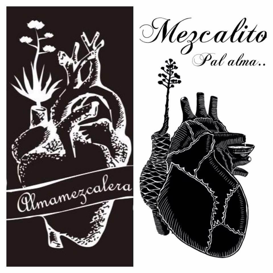 Mezcalito Pal'alma Mezcal Logo