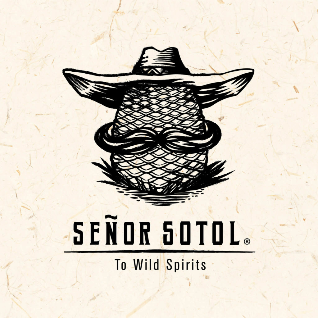 Senor Sotol Brand Logo