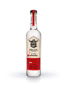 Senor Sotol Ensamble