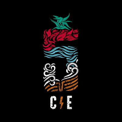 Mezcal Cinco Elementos logo