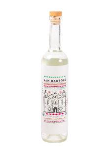 San Bartolo Mezcal Artesanal bottle