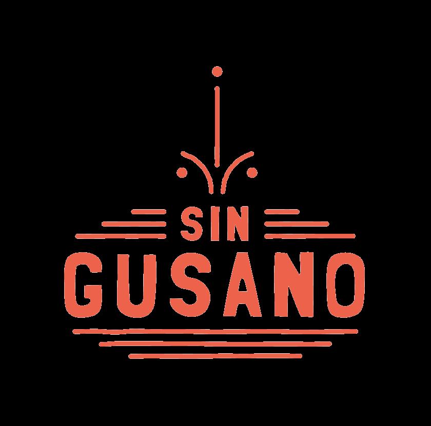 Sin Gusano Project Logo Mezcal Agave Spirits