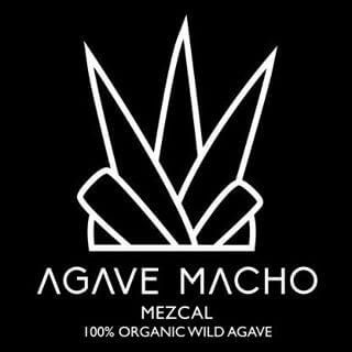 Agave Macho Mezcal logo