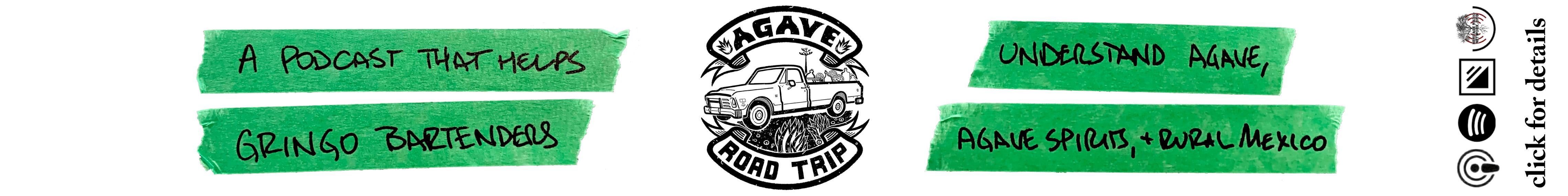 Agave- Roadtrip Lou Bank