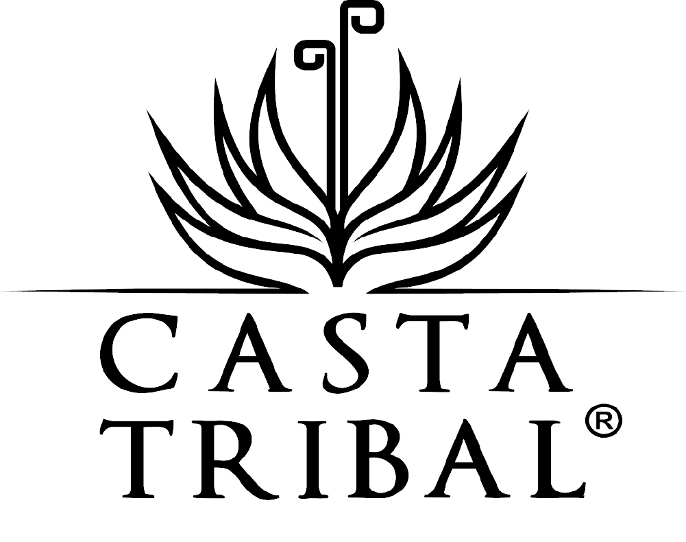 Casta Tribal Mezcal Logo