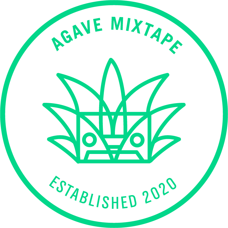 Agave Mixtape Logo