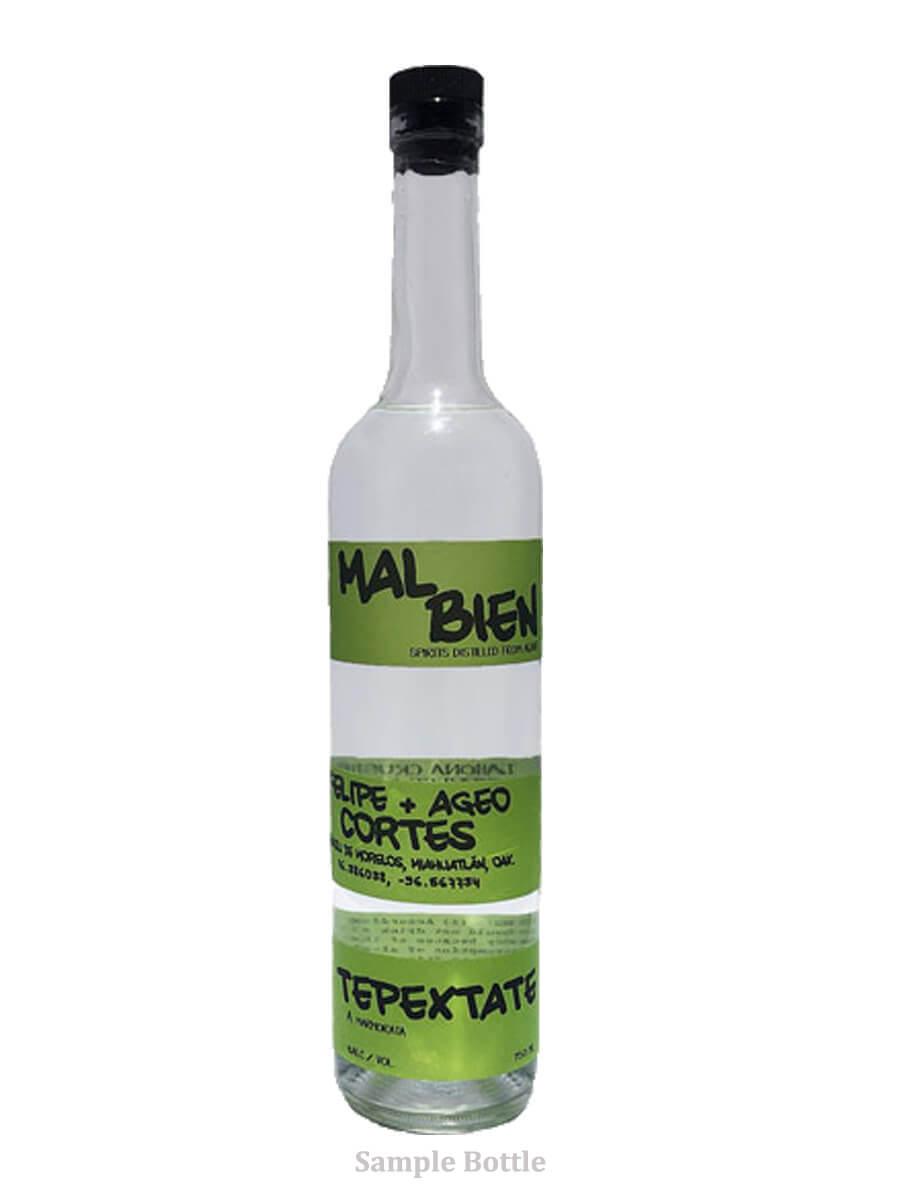Mal Bien Cortes Sample Bottle