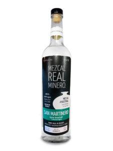 Real Minero San Martinero Mezcal