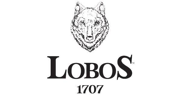 Lobos 1707 logo