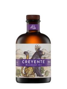 Mezcal Creyente Tobala bottle